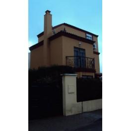 Casa aislada Hacienda la Cartuja