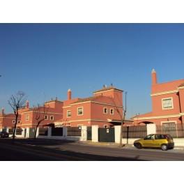 Casa aislada Moliner